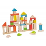 EverEarth - Wooden Building Blocks