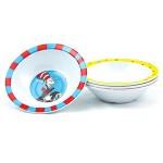 Dr Seuss Melamine Bowls (4 great designs)