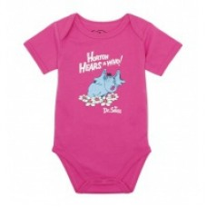 Dr Seuss Horton Hears a Who Bodysuit