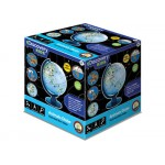 Discovery Kids  - Illuminated Animal Globe