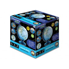 Discovery Kids  - Illuminated Animal Globe