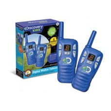 Discovery Kids - FM Walkie-Talkies
