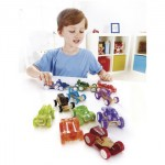Hape Mini Vehicles