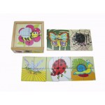 6-in-1 Boxed Puzzle Sets