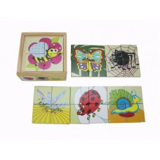 Kaper Kidz Boxed Puzzle