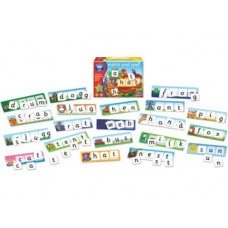 Orchard Toys - Match & Spell