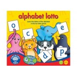 Orchard Toys - Alphabet Lotto Game