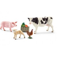 Schleich - My First Farm Animals