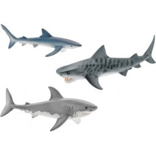Schleich - Shark Set