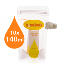 Sinchies 140ml 10 pack