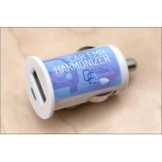 Orgone effects car harmonizer
