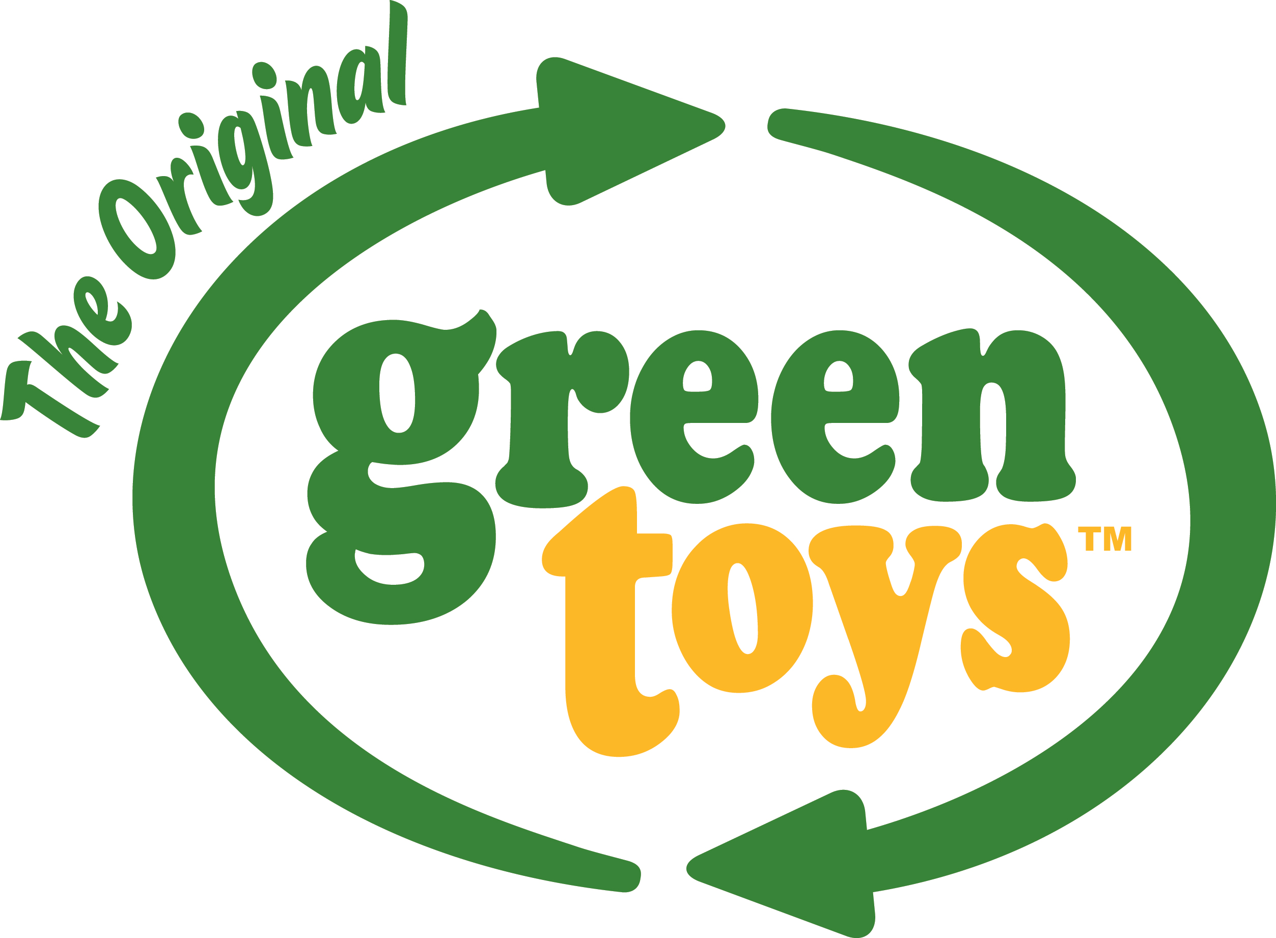 Eco Friendly Plastic Toys by Green Toys